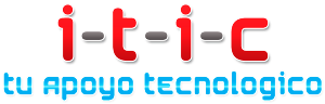 itic – Tu Apoyo Tecnológico